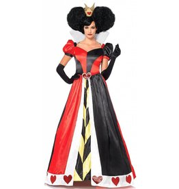 Leg Avenue Disney Queen of Hearts M