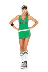 Leg Avenue NBA Celtics Dress