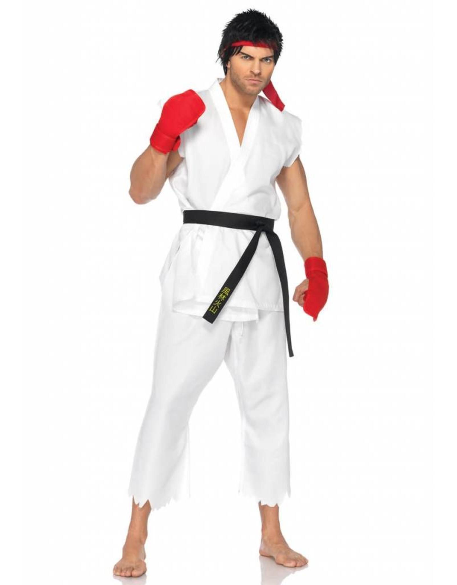 Leg Avenue Street Fighter Ryu