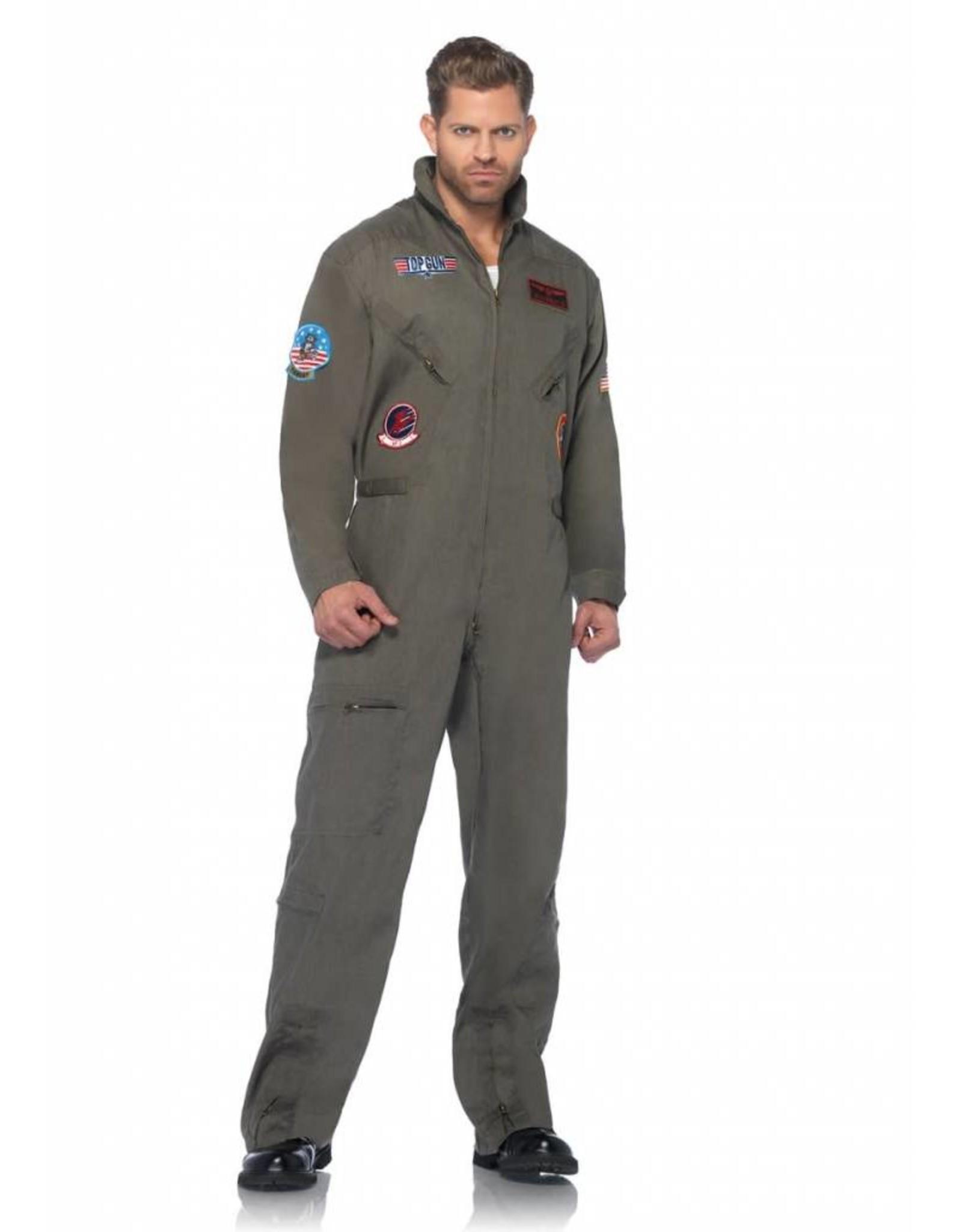 Leg Avenue Top Gun Flight Suit