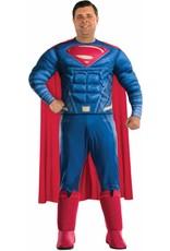 Rubies Superman Plus