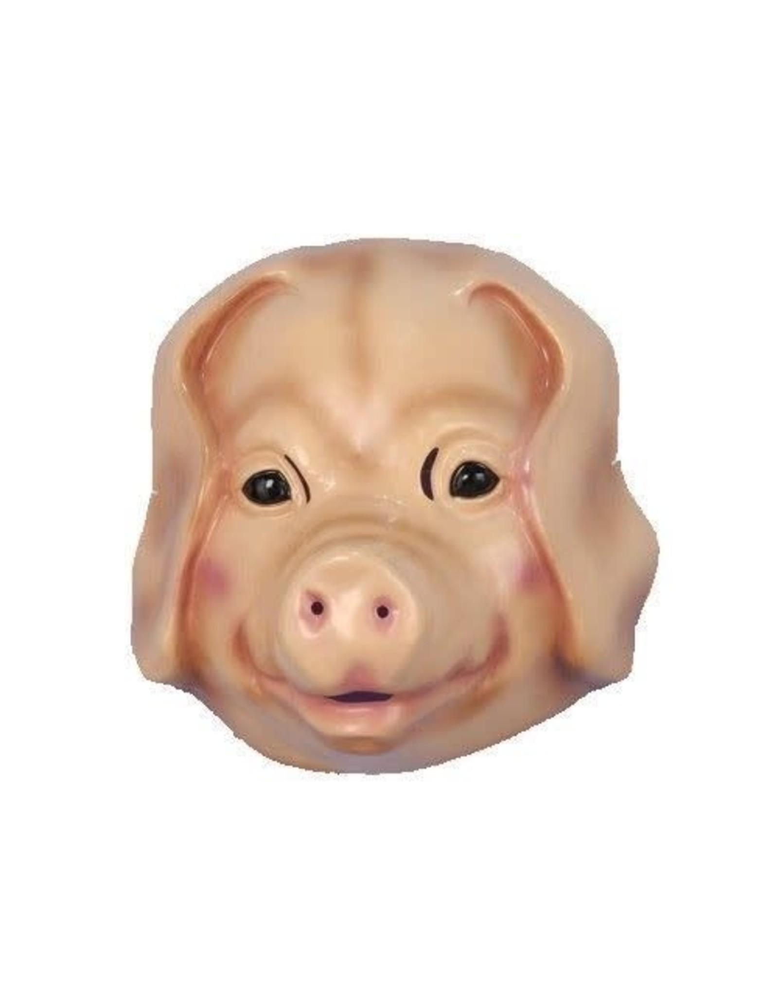 Forum Pig Mask