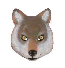 Forum Wolf Mask