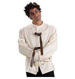 Forum Straight Jacket