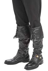 Forum Pirate Deluxe Boot Tops