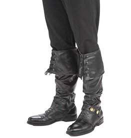 Forum Pirate Deluxe Boot Tops