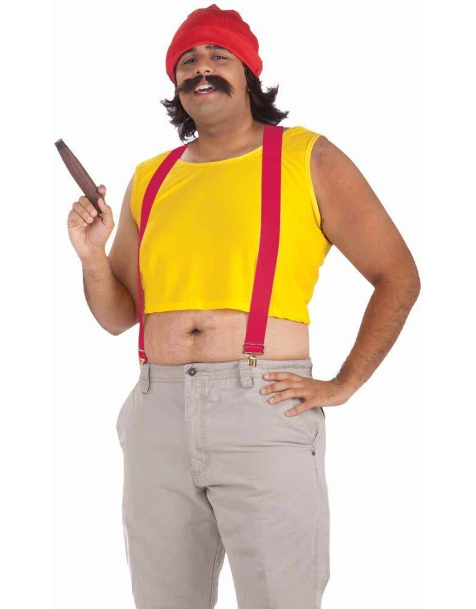 Forum Cheech Costume