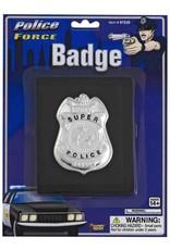 Forum Police Badge Wallet