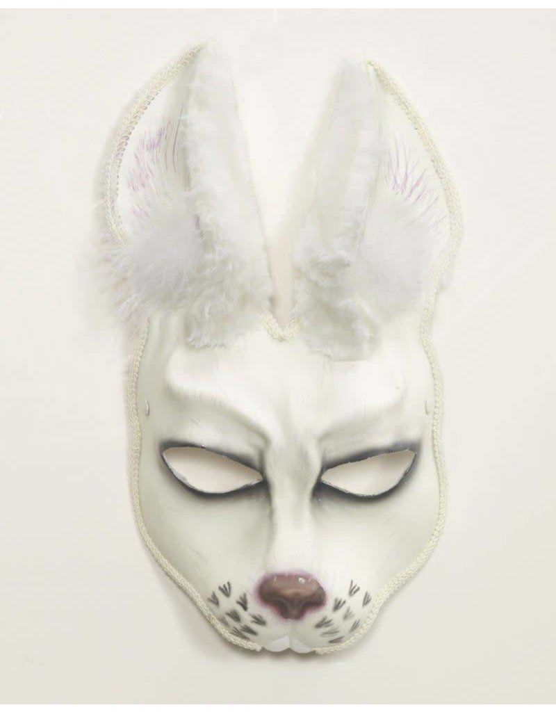 Forum Deluxe Rabbit Mask