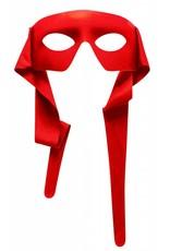 Forum Hero Mask Red