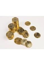 Forum Gold Coins 72pc