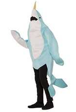 Forum Narwhal Costume
