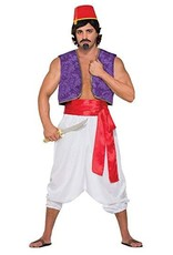Forum Purple Genie Vest