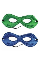Forum Child Hero Mask Blue/Green