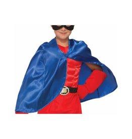 Forum Child Hero Cape Blue