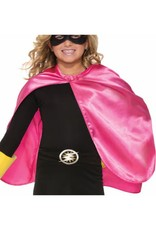 Forum Child Hero Cape Pink