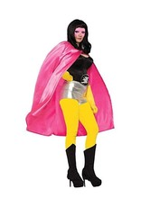 Forum Adult Hero Cape Pink