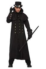 Forum Warlock Coat