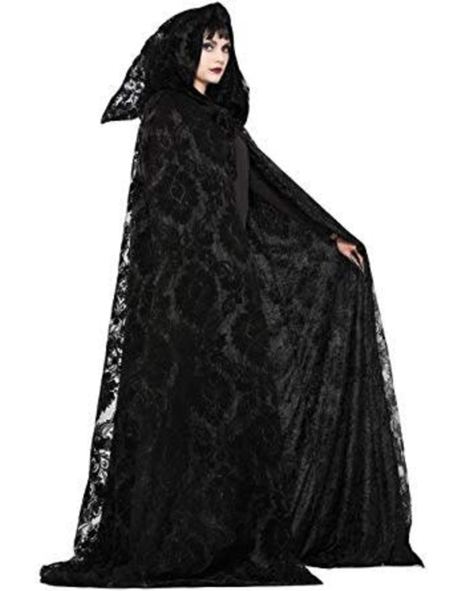 Forum Midnight Cloak