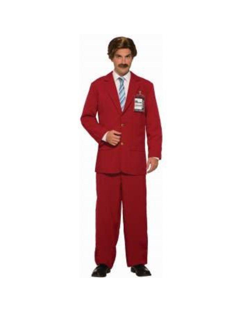 Forum Anchorman Costume