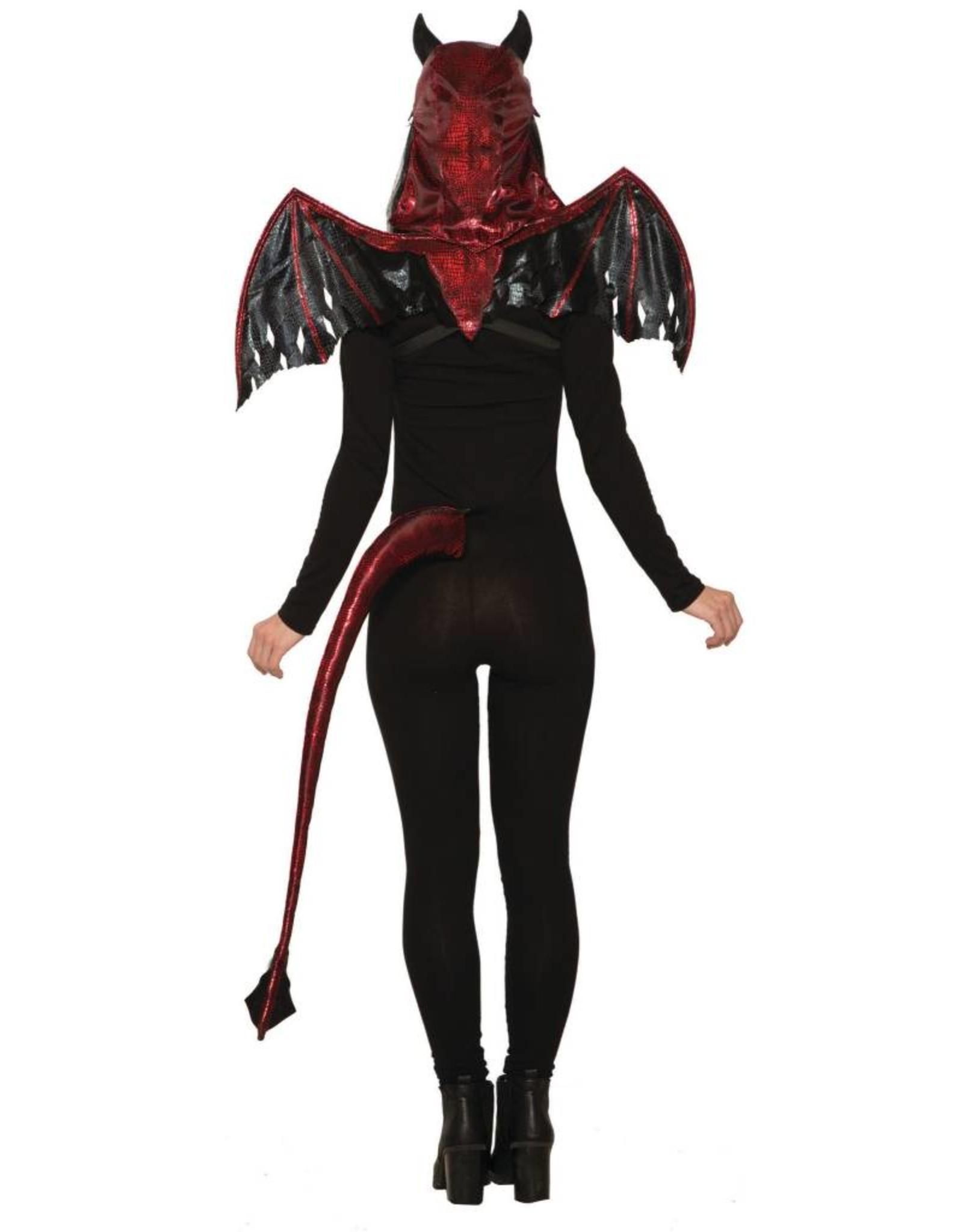 Forum Devil Tail