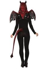 Forum Devil Hood
