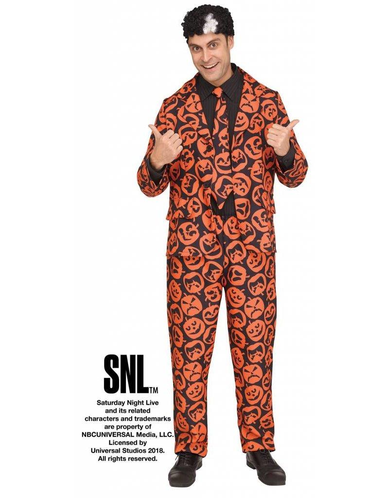 Funworld David S. Pumpkins Suit