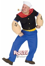 Funworld Popeye