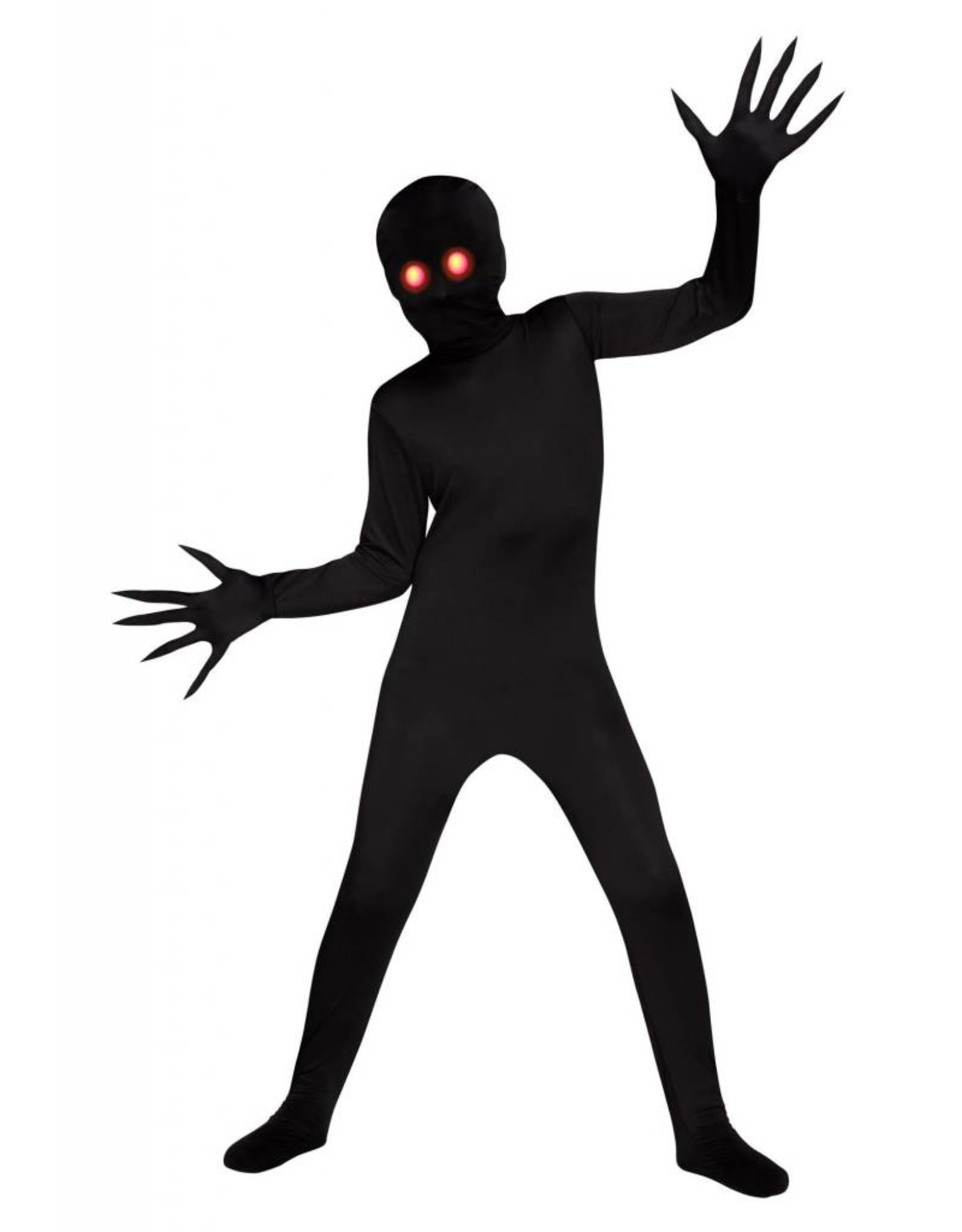 Funworld Fade Eye Skin Suit Child