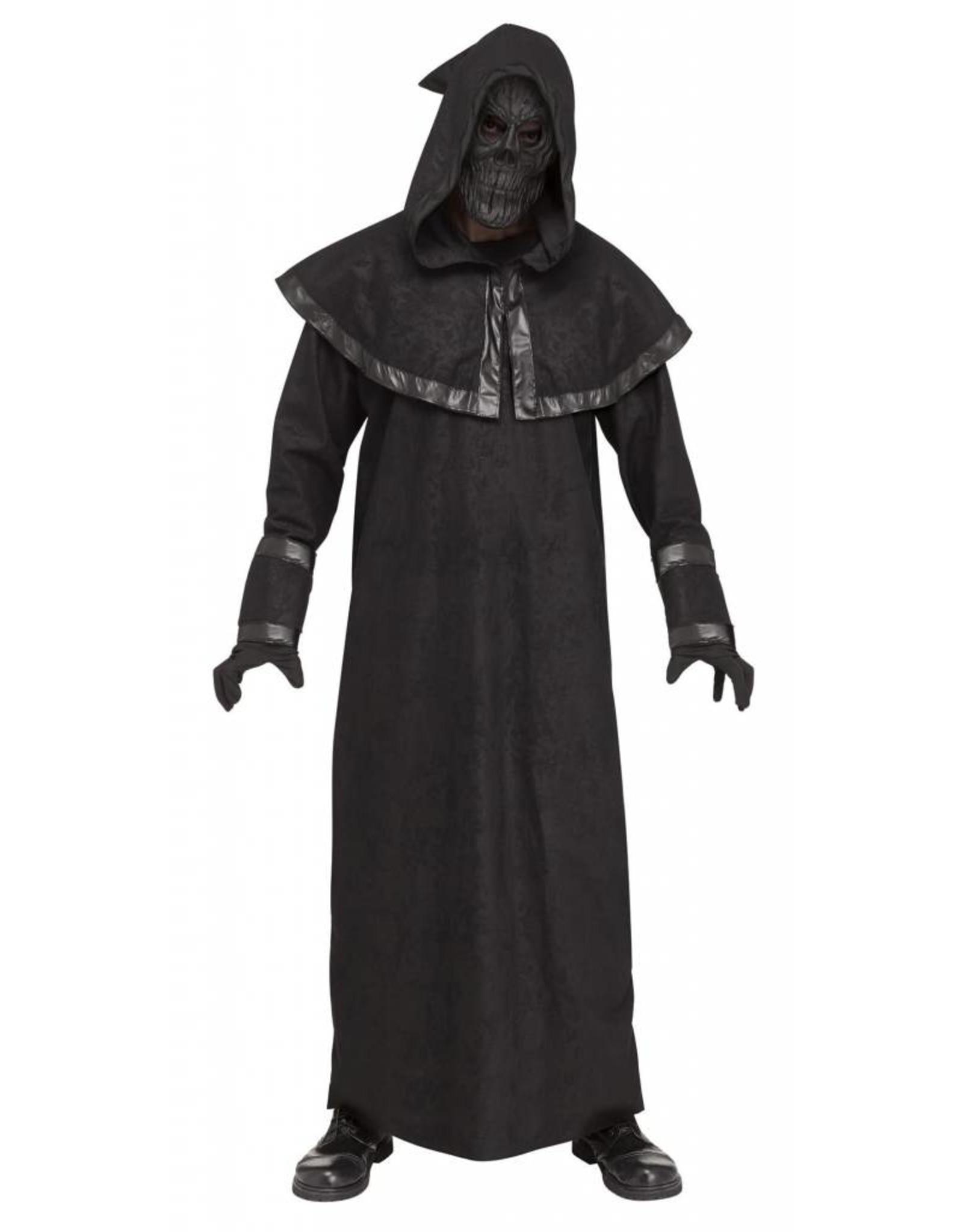 Funworld Demonic Monk