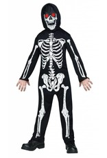 Funworld Fade Eye Skeleton Child
