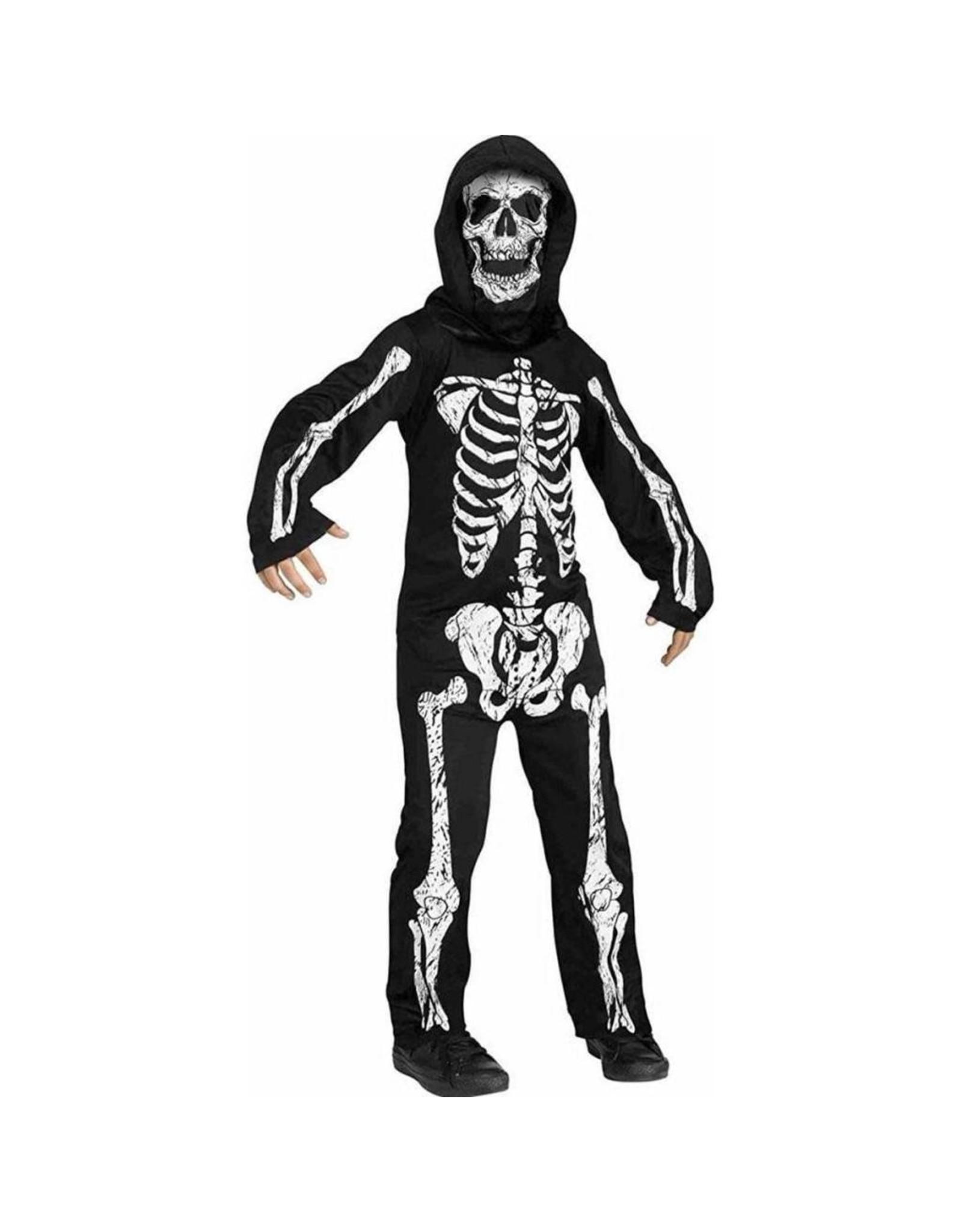 Funworld Skeleton Phantom White