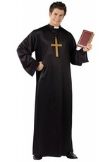 Funworld Priest