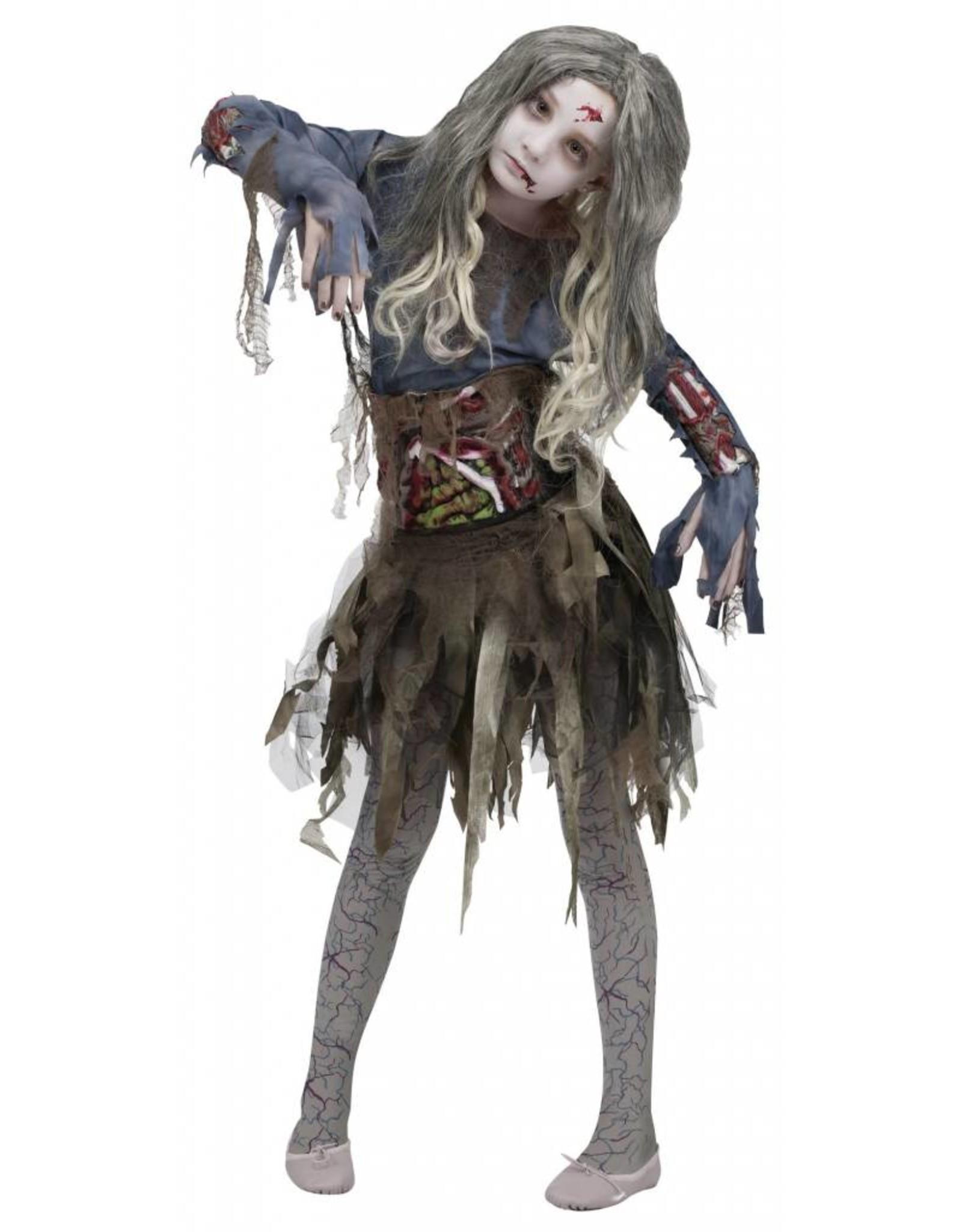 Funworld Zombie Girl