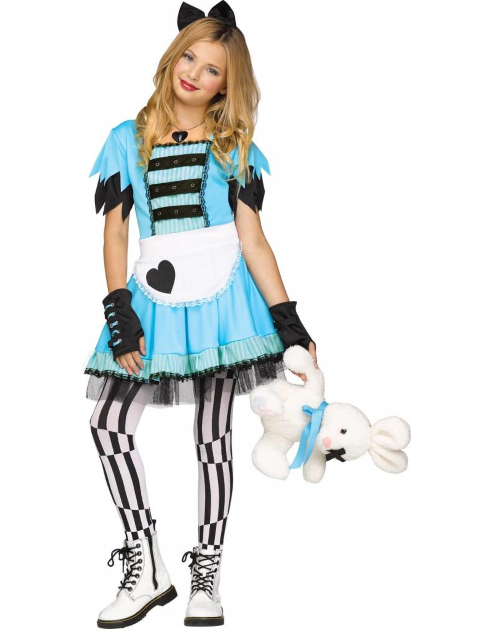 Funworld Wild Wonderland Alice
