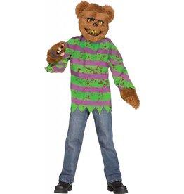 Funworld Killer Bear Brown