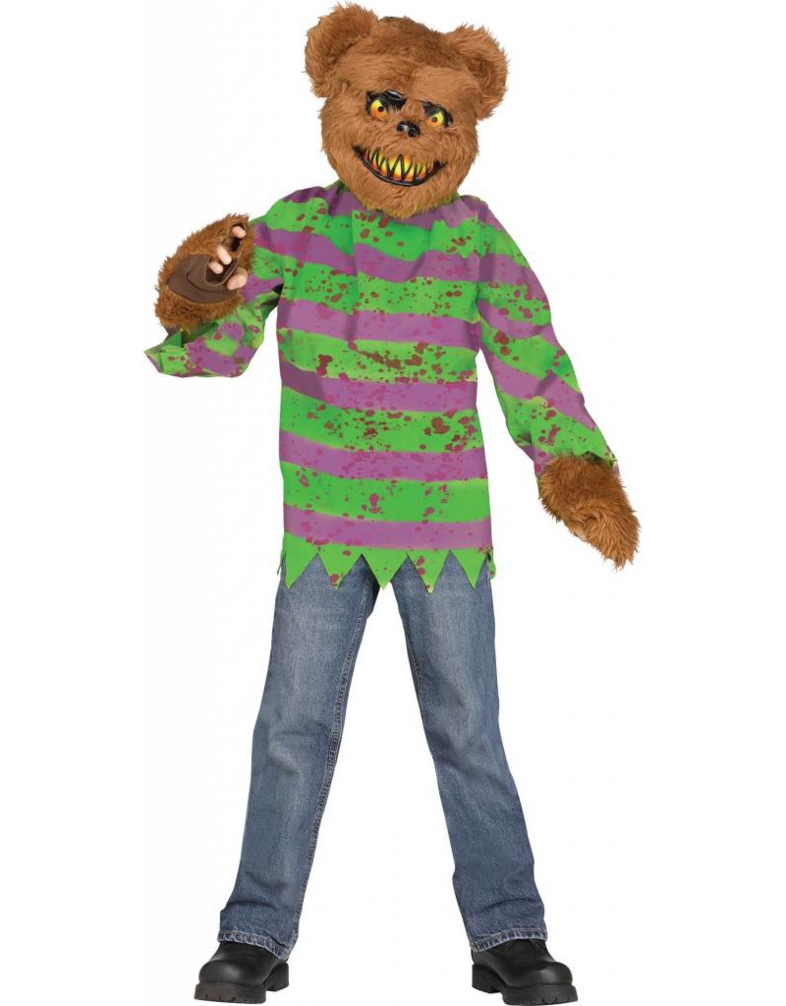 Funworld Killer Bear Brown