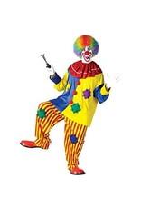 Funworld Big Top Clown