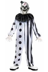 Funworld Killer Clown Child