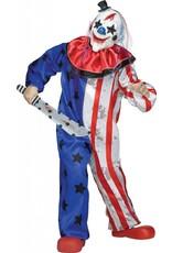 Funworld Evil Clown Child