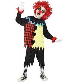 Funworld Freakshow Clown Child
