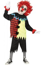 Funworld Freakshow Clown Child