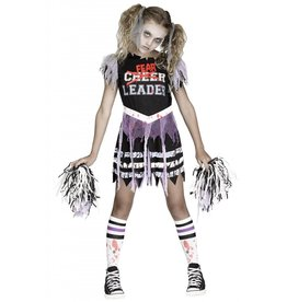 Funworld Zombie Cheerleader