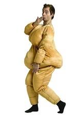 Funworld Fat Suit