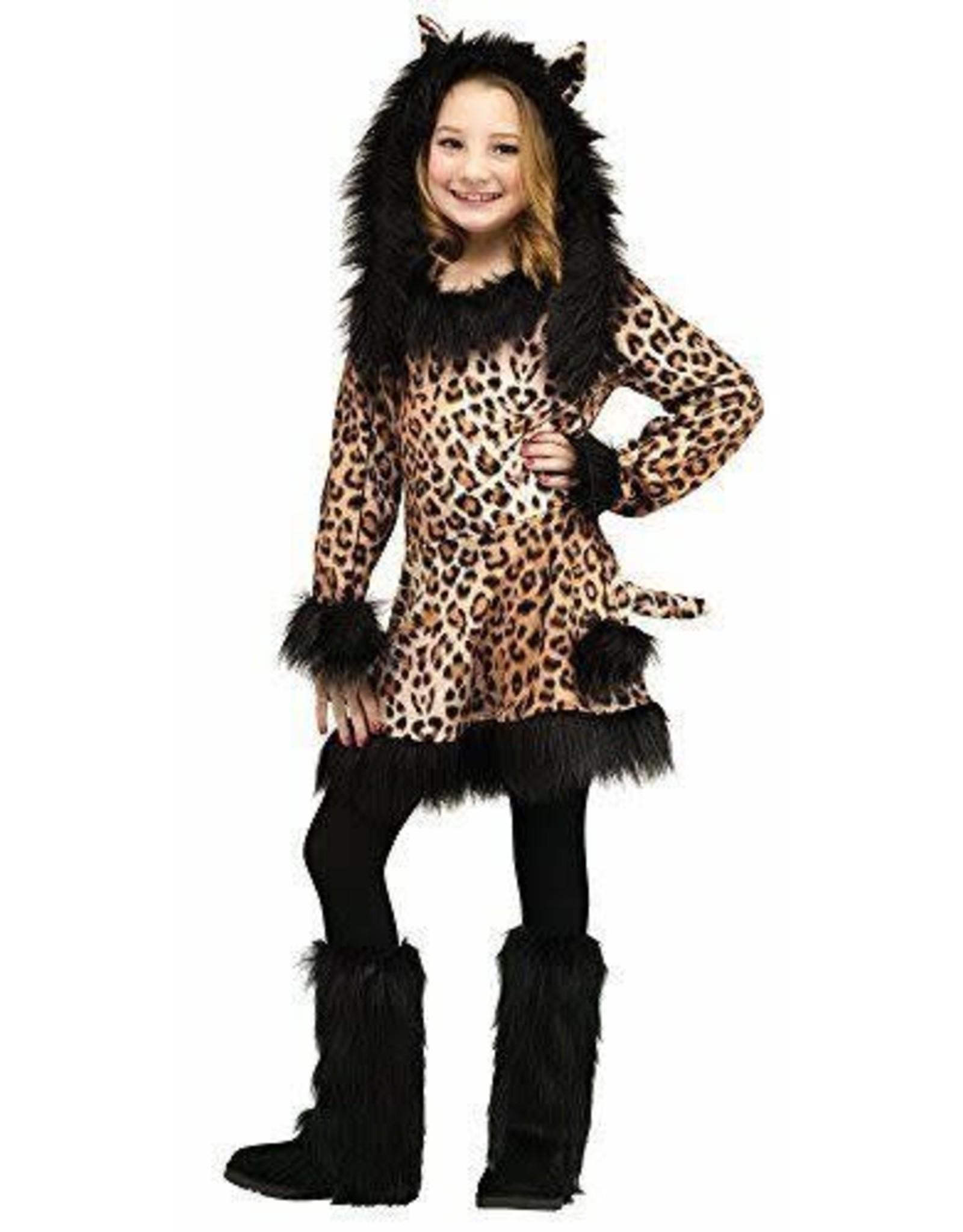Funworld Natural Leopard Child