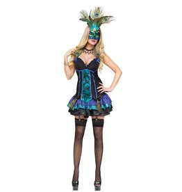 Funworld Midnight Peacock