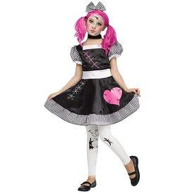 Funworld Broken Doll Child