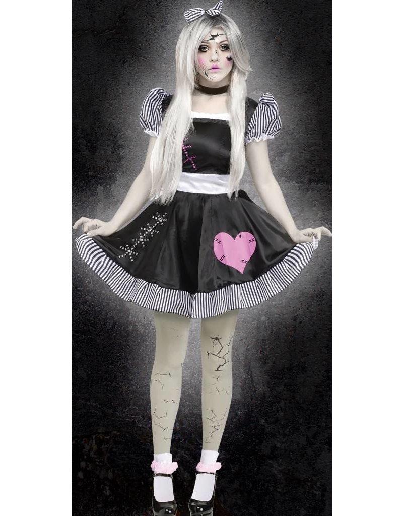 Funworld Broken Doll