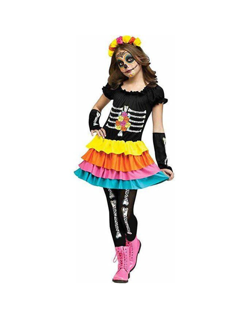 Funworld Day of the Dead Child