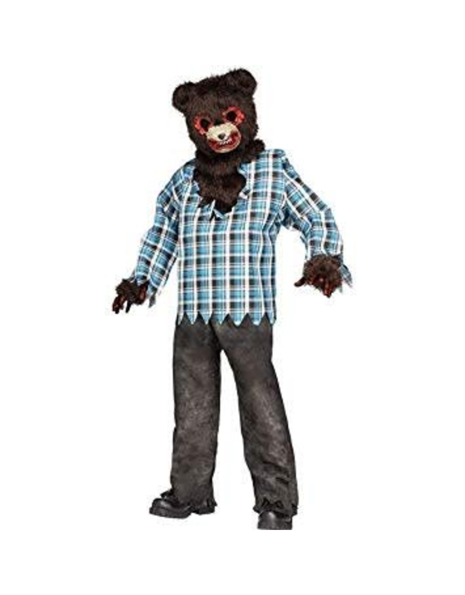 Funworld Psycho Teddy Child